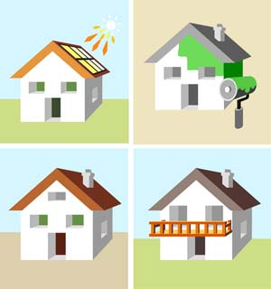 government code for sustainable homes